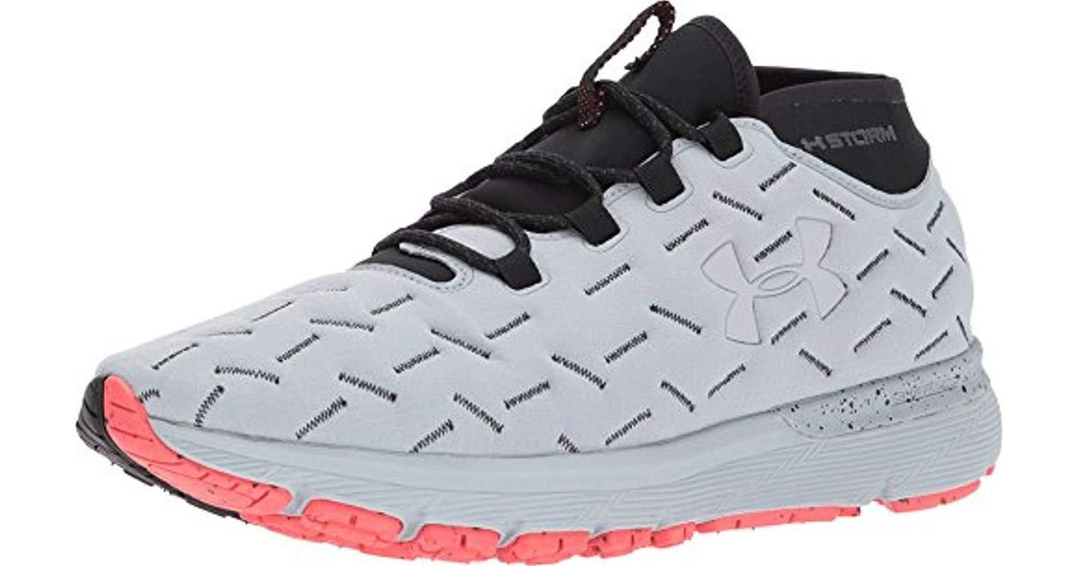 best sneakers db63e 019a9 Under Armour Multicolor Charged Reactor Run Shoe for men