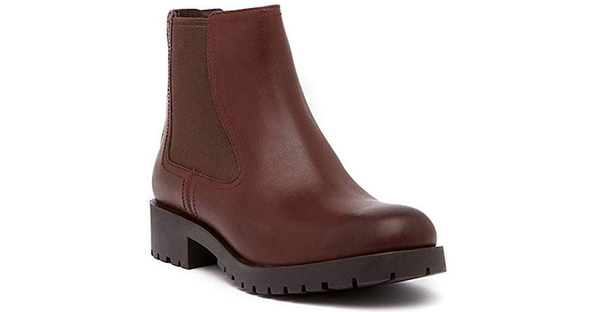 Cole Haan Leather S Stanton Chelsea