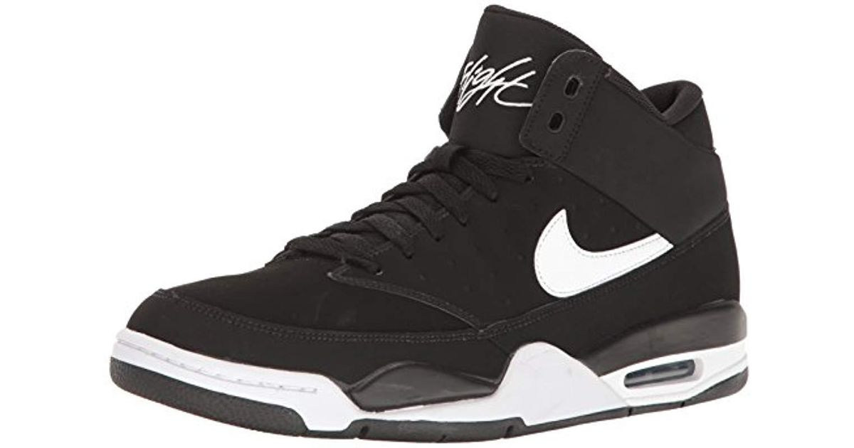 ad09d024158258 nike-BlackWhite-Air-Flight-Classic-Basketball-Shoe.jpeg