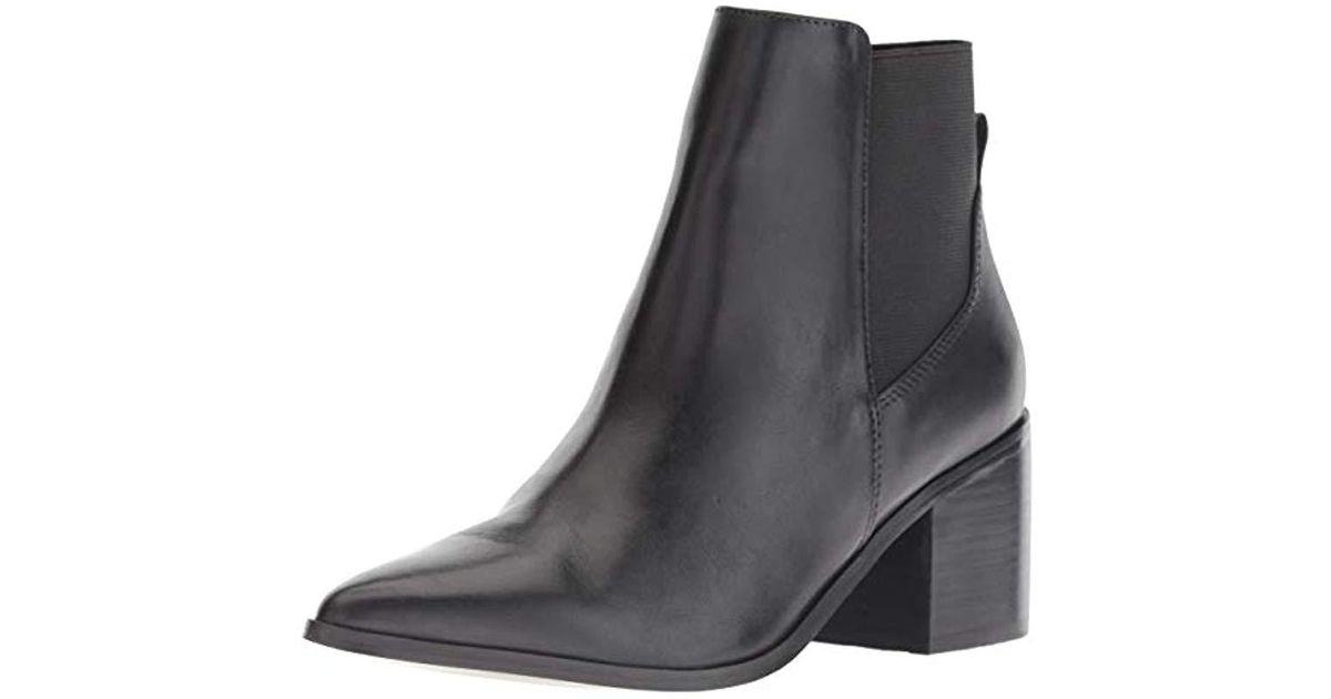 62a312705f0e Lyst - ALDO Cadaundra Chelsea Boot in Black - Save 22%