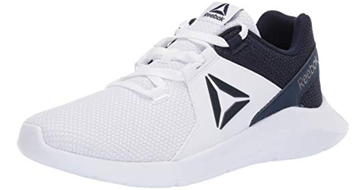 43215bf94f7 Lyst - Reebok Energylux Running Shoe in White for Men