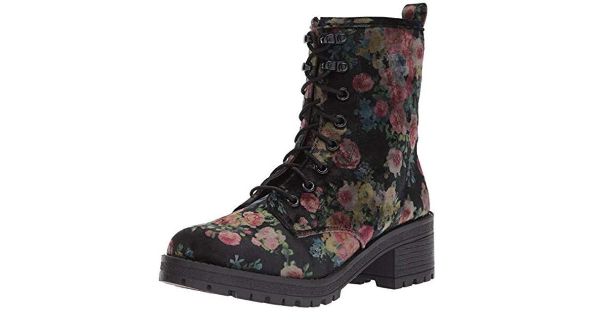 Madden Girl Eloisee Fashion Boot