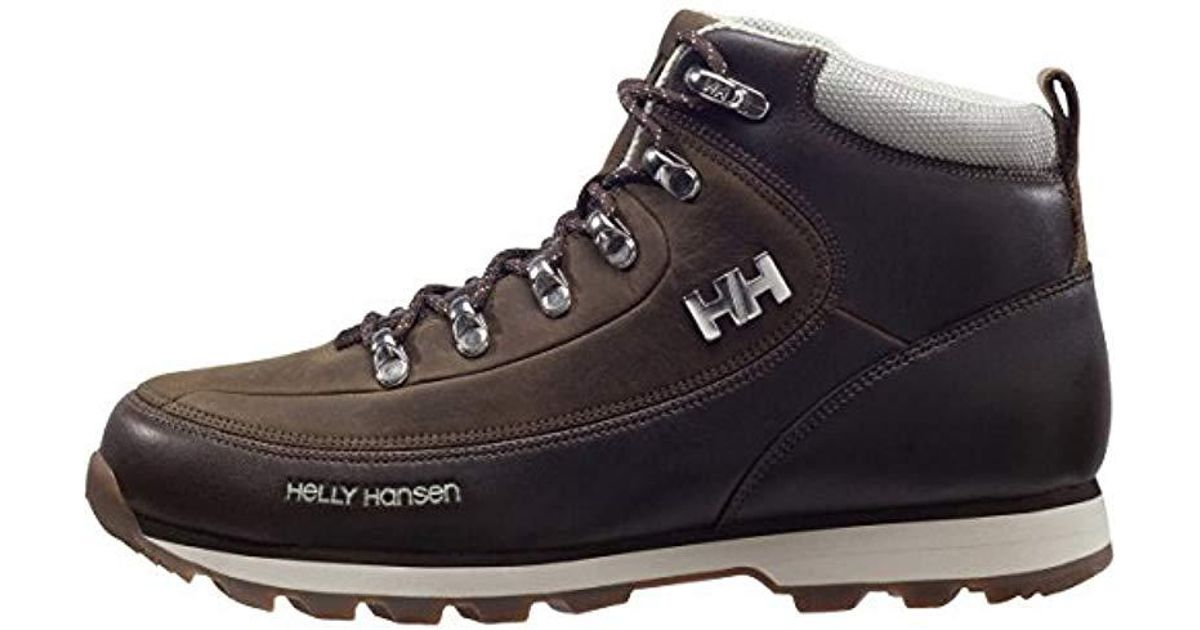 Lyst - Helly Hansen W The Forester Boot b8fe240218