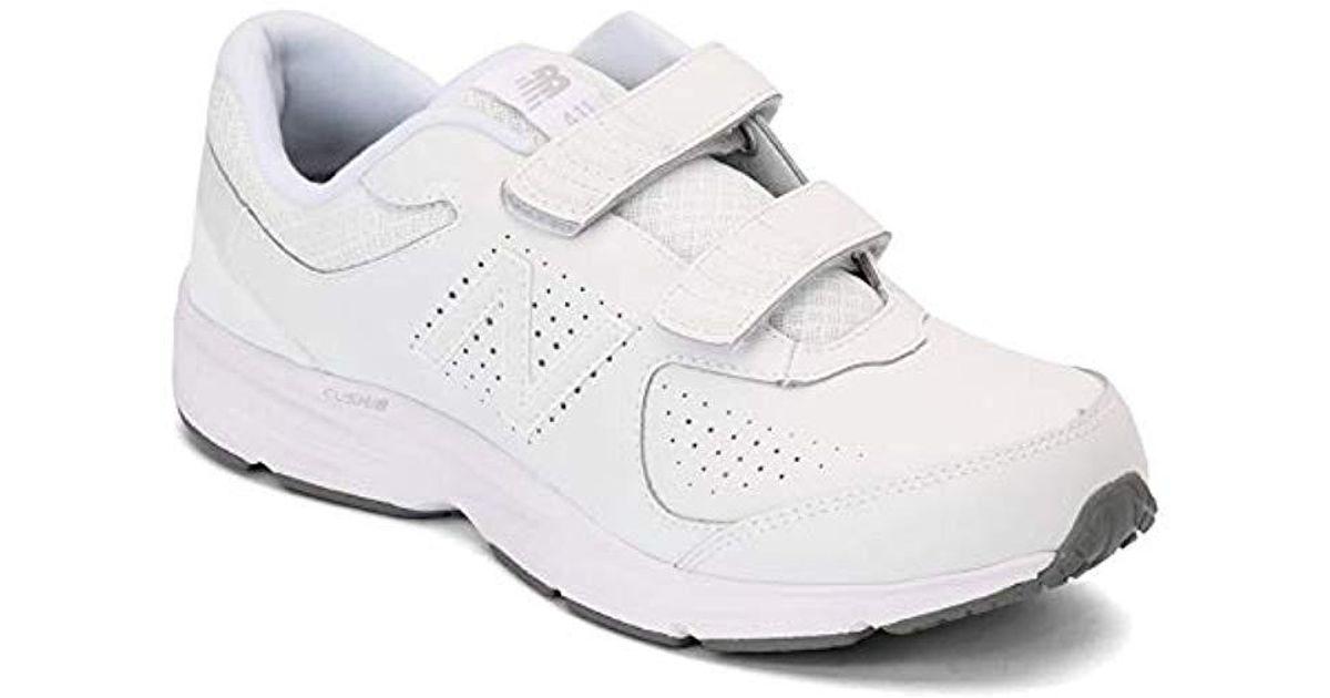 New Balance Lace 411 Hv2 Walking Shoe