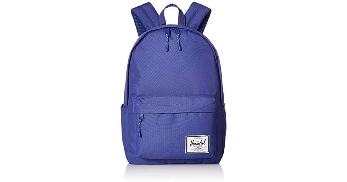 256d8930966 Lyst - Herschel Supply Co. Classic X-large Backpack in Blue for Men ...