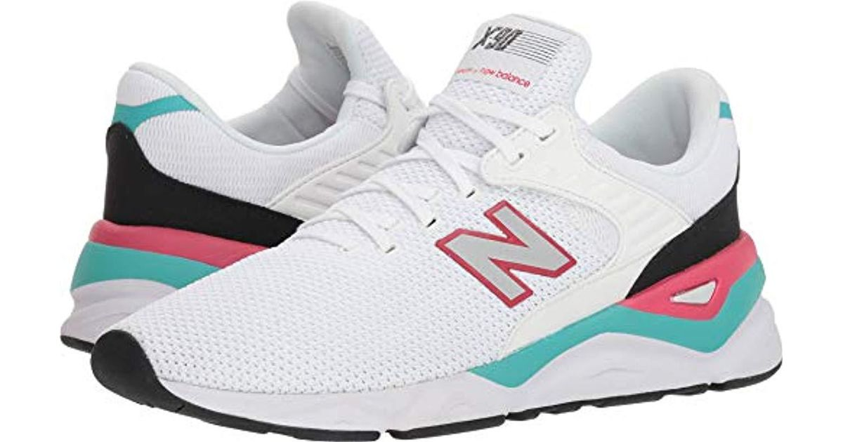 New Balance Synthetic Msx90 Ftwr Pack C