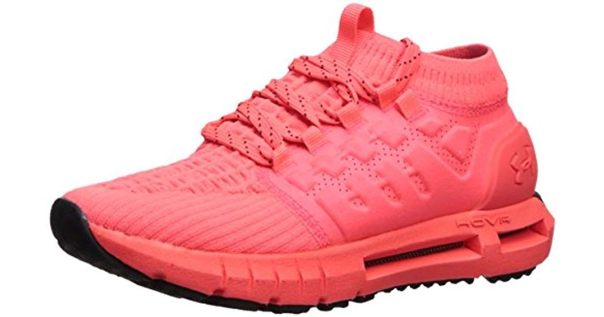 Lyst - Under Armour Hovr Phantom Ct Sneaker in Pink bfe0f2c9b5