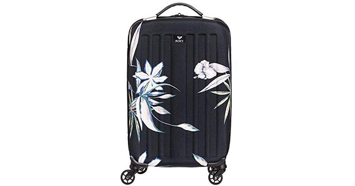 3d330b10b Roxy S Stay True True Black Delicate Backpack Size in Black - Save 30% -  Lyst