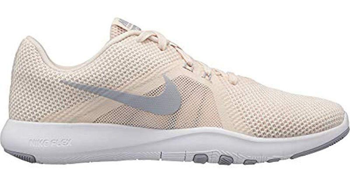 e48dc3807d26 Lyst - Nike Flex Trainer 8 Cross in Gray