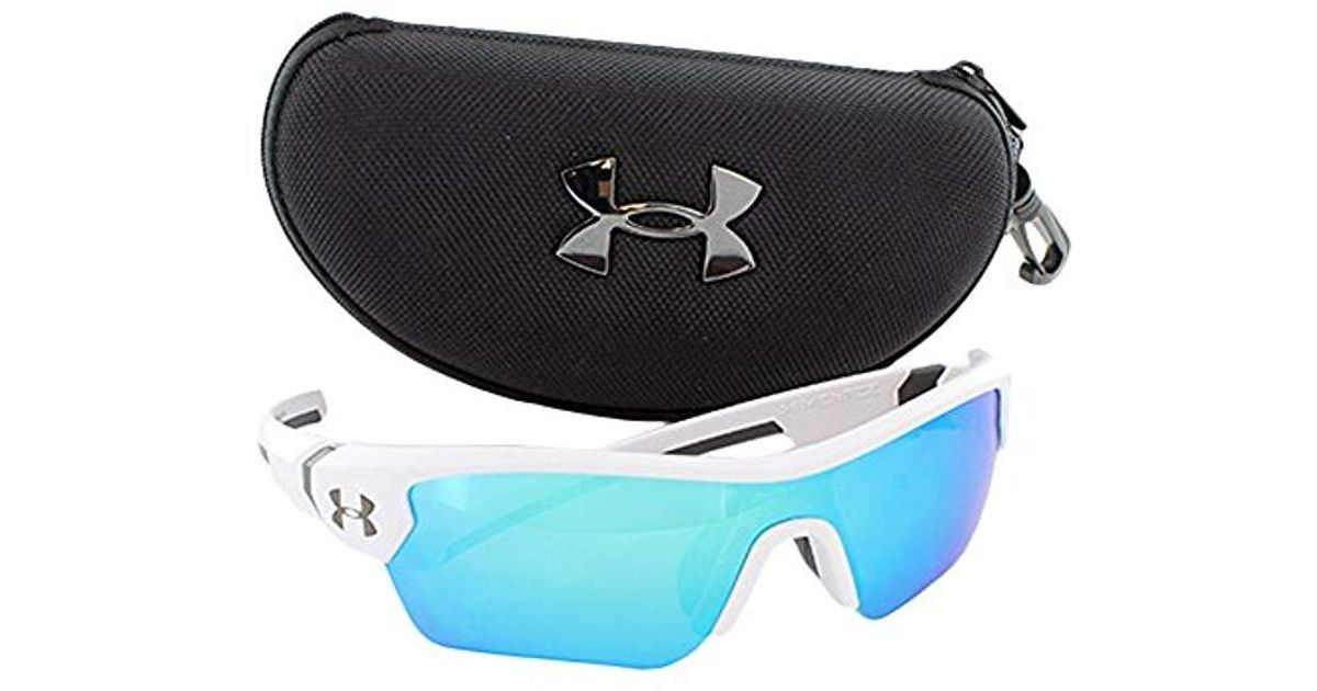 Under Armour Octane Sunglasses Hard Case 63mm