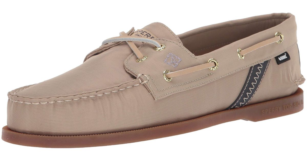 Sperry Top-Sider S A/o 2-eye Bionic
