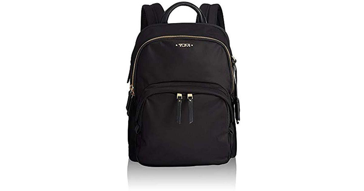 e1c0b05d689e9 Tumi Black - Voyageur Dori Small Laptop Backpack - 12 Inch Computer Bag For