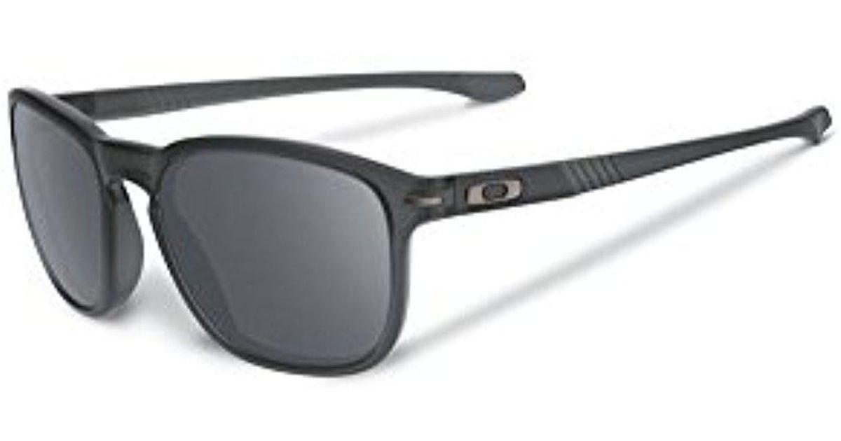 06f1fb17539d0 Lyst - Oakley Shaun White Gold Series Enduro Sunglasses in Gray for Men