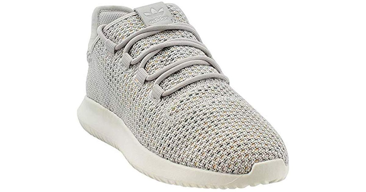 new concept e9cce a8b00 Lyst - adidas Originals Tubular Shadow Ck Fashion Sneakers Running Shoe Grey cloud Whiteraw Green 8.5 M Us in Gray for Men