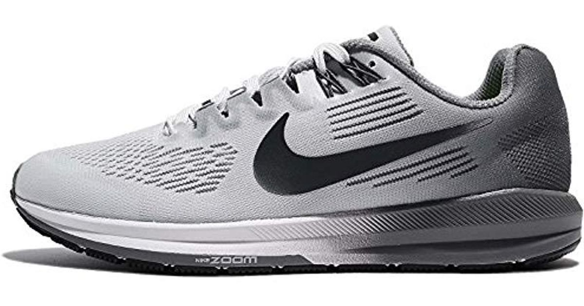 Structure Nike W Lyst Running Multicolor 21 Shoes Air Zoom NvwOm8n0