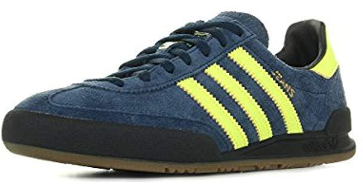 adidas Denim Jeans, Trainers in Blue
