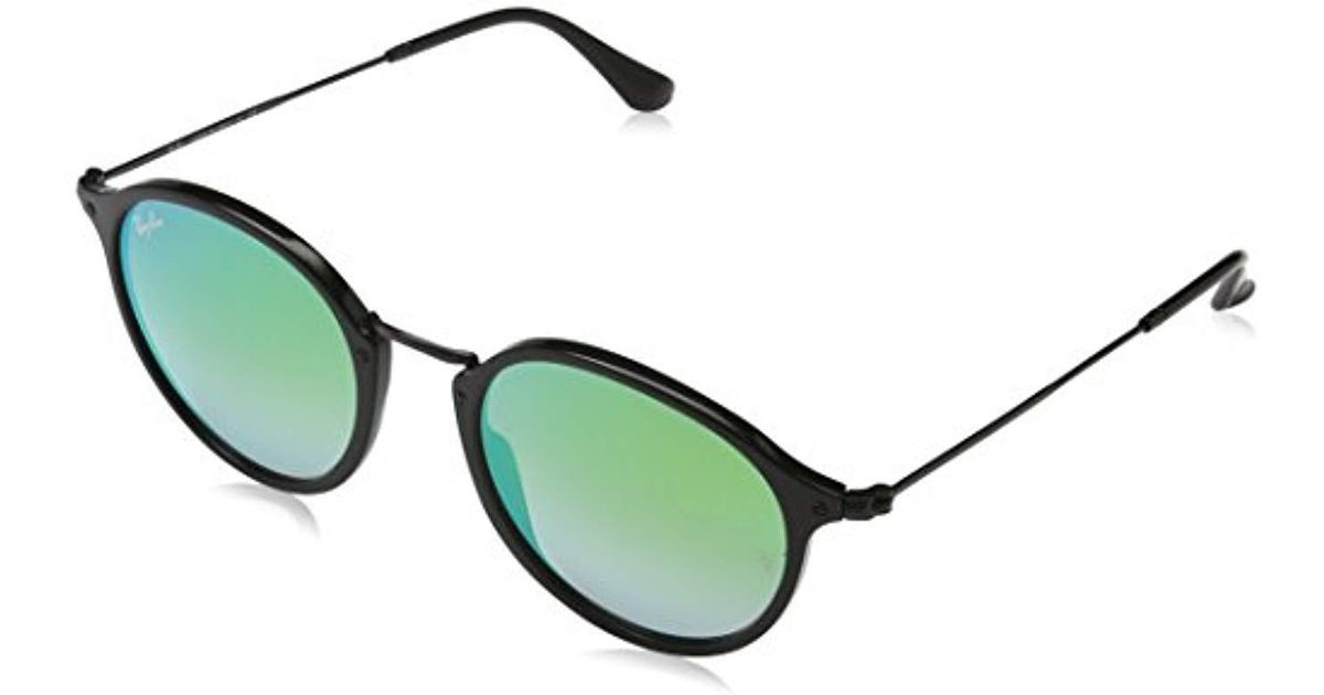 25c70fd60fe Ray-Ban Unisex Rb 2447 Sunglasses