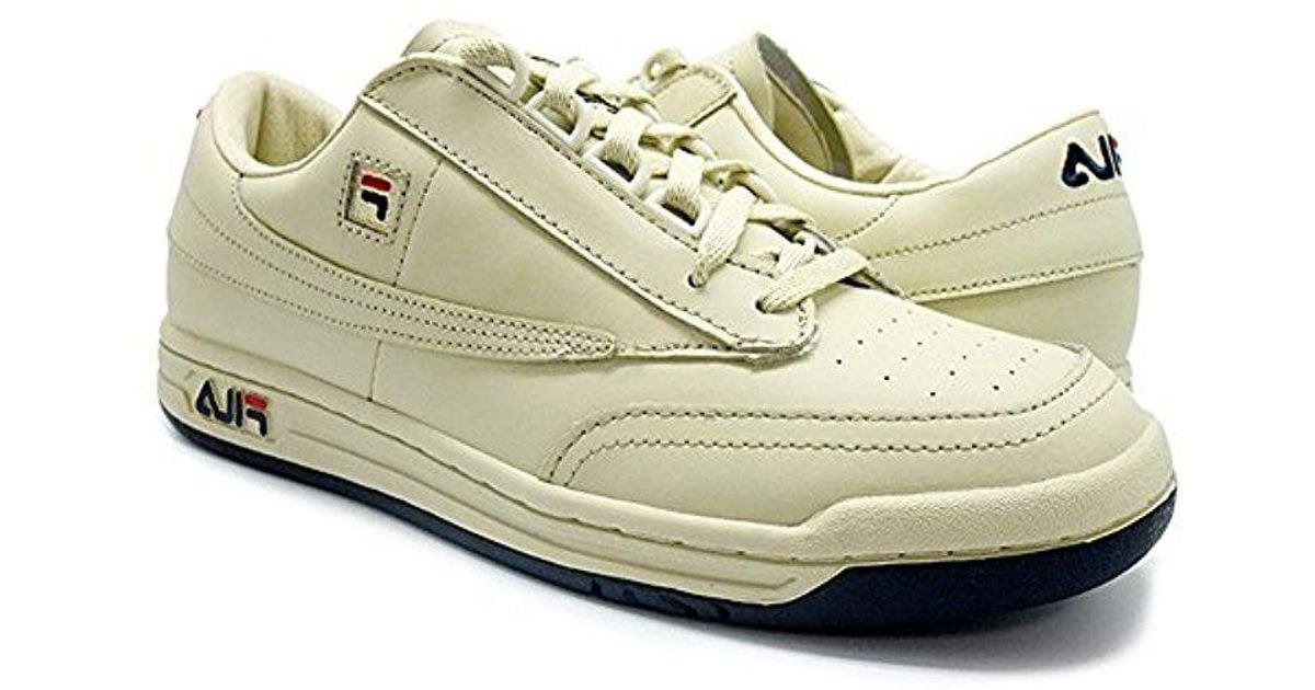 Original Fitness Lea Classic Sneaker