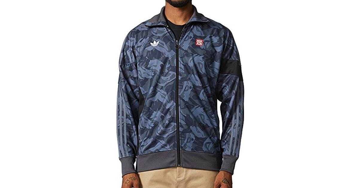 8318a4b8144b Adidas Originals Multicolor Skateboarding Mhak Tracktop for men
