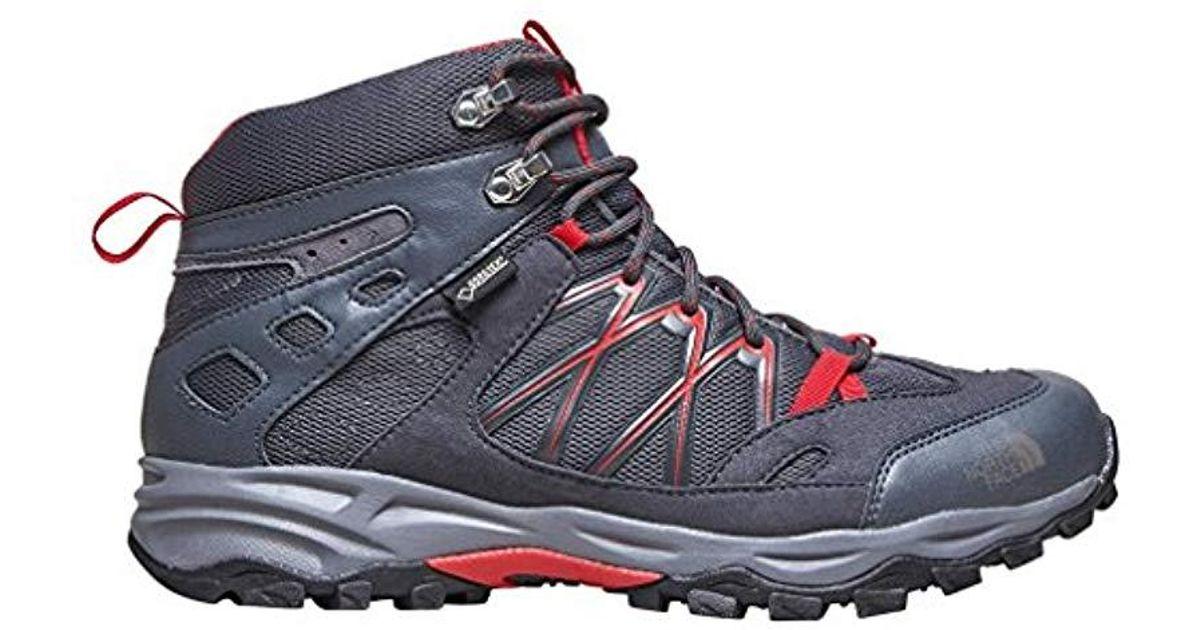 Terra Gtx Mid Walking Boots