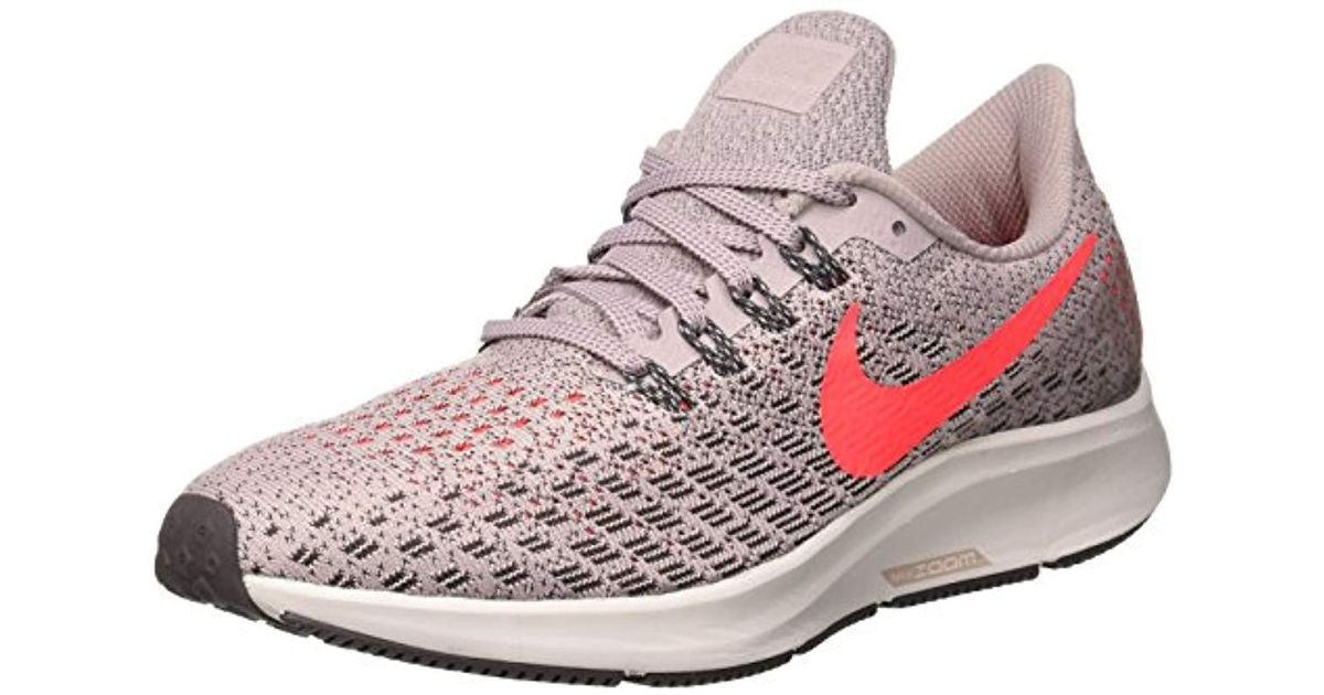 ff9683da Nike Multicolor Damen Laufschuh Air Zoom Pegasus 35 Competition Running  Shoes