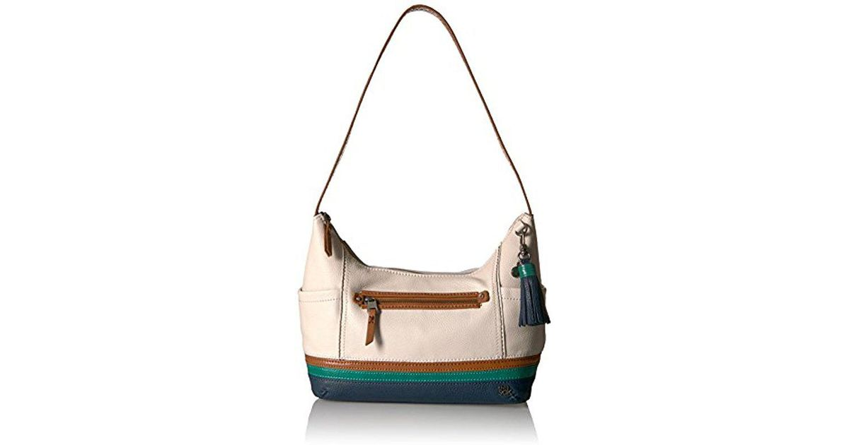 d076d6075491 Lyst - The Sak Kendra Hobo Shoulder Bag