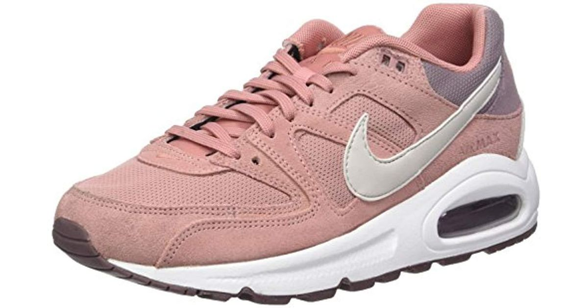 acheter populaire 3b067 84b05 Nike Multicolor Air Max Command Shoe, 's Multisport Indoor Shoes