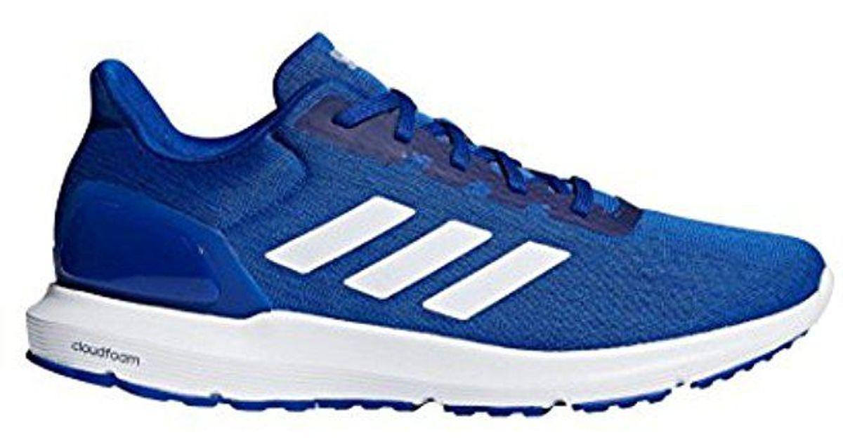 bbc1ab61f61bc Adidas Blue Cosmic 2 Sl M Running Shoe for men
