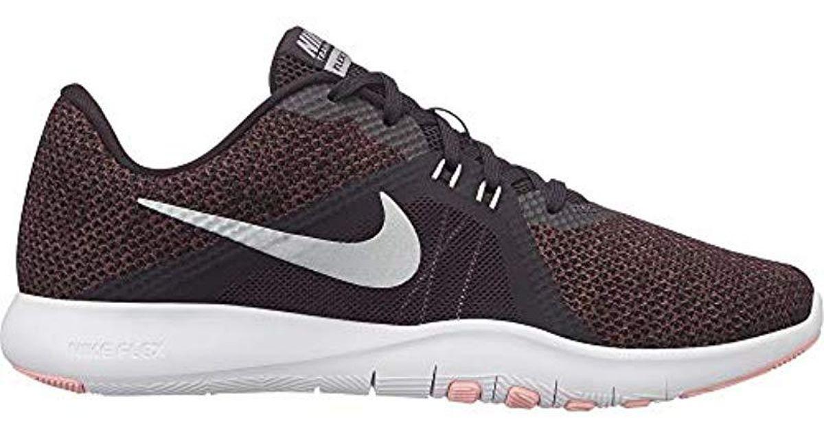 4c277d2a82e0 Lyst - Nike Flex Trainer 8 Cross