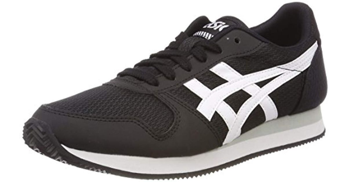 300b394cbceb Asics Curreo Ii Running Shoes in Black for Men - Save 17.241379310344826% -  Lyst