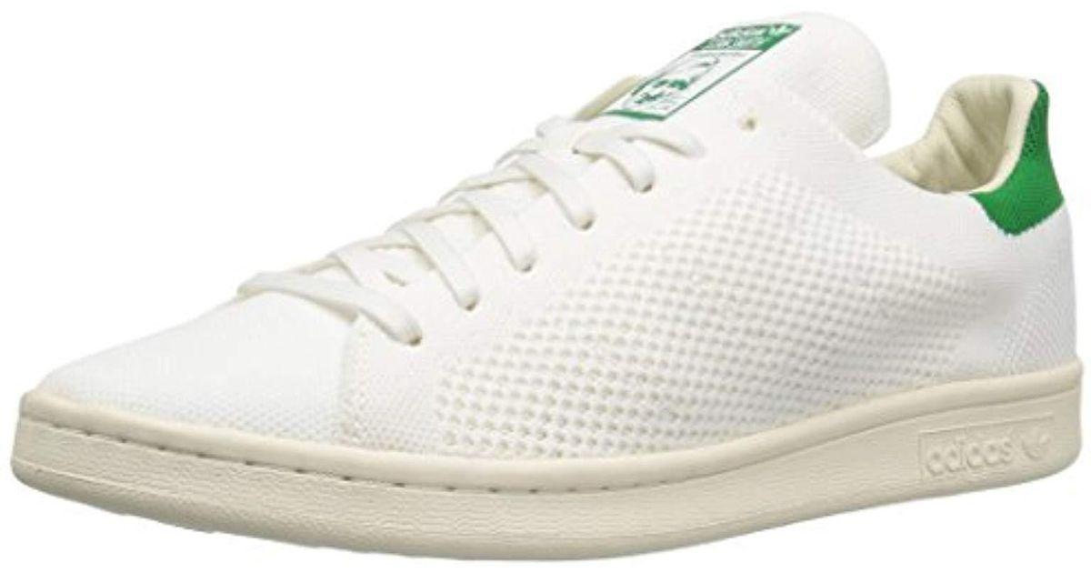 Adidas Originals White Stan Smith Og Pk Fashion Running Shoe for Men Lyst