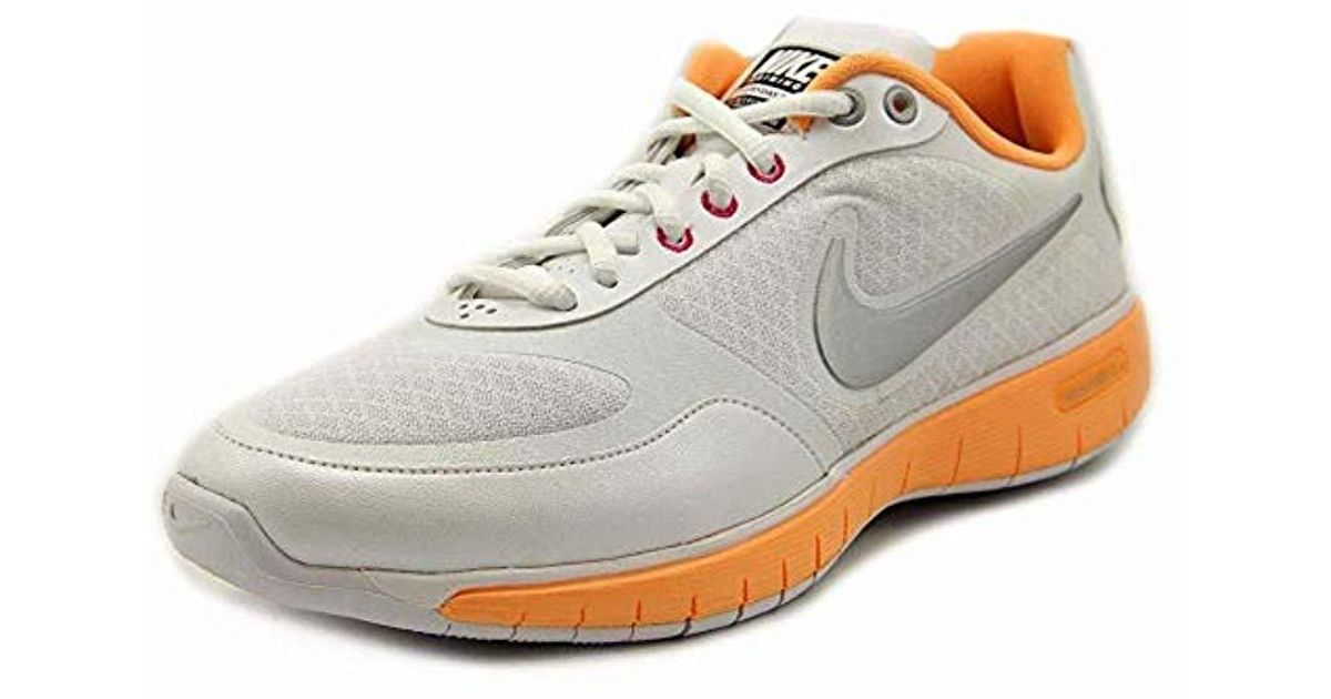 promo code 5e156 4cb7f Nike - White Free Xt Everyday Fit+ Running/training Shoes - Lyst