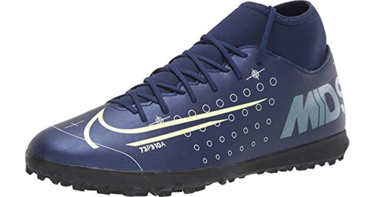 Nike Superfly 7 Academy TF Chaussures de Football Mixte Adulte