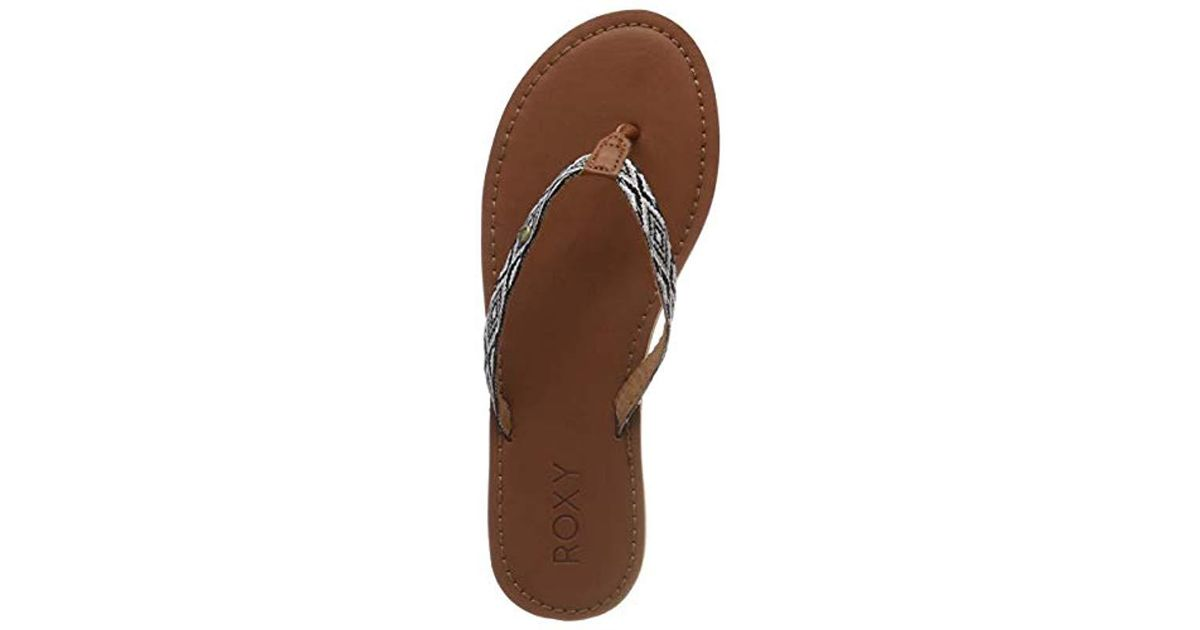 Chaussures de Plage /& Piscine Femme Roxy Costas