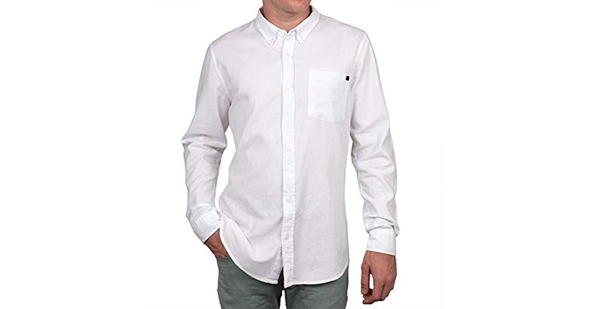 ONeill Mens Kepler Woven Shirt