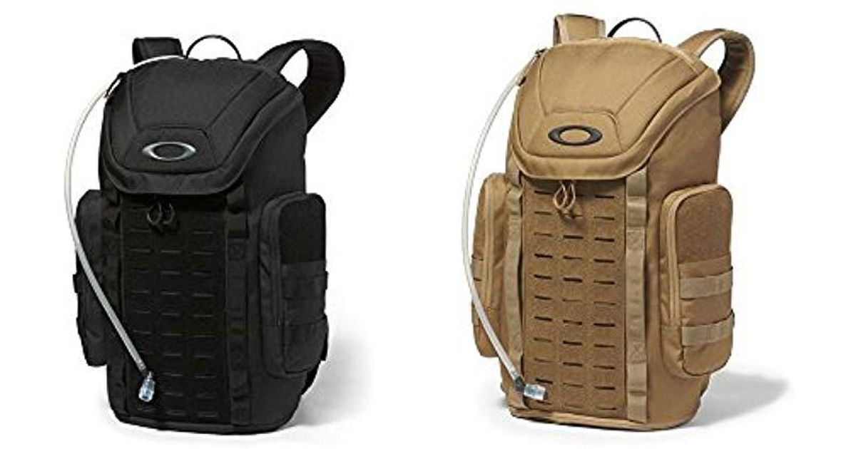 5a3c361f44a Lyst - Oakley Link Pack Miltac for Men