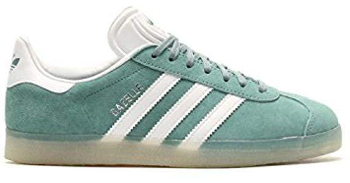 6bce8c7adb90 Adidas - Multicolor Unisex Adults' Gazelle Low-top Sneakers - Lyst
