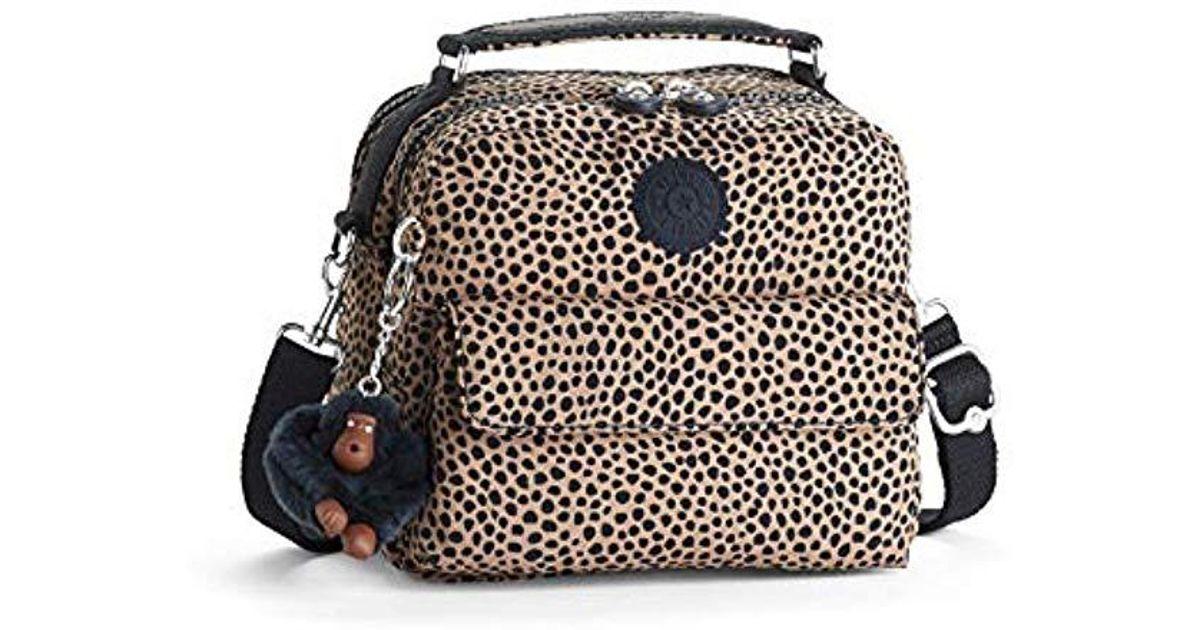 Kipling Candy Handbag Convertible To