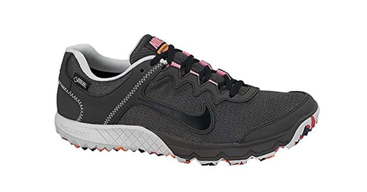Nike Lady Air Pegasus+ 29 Gore TEX Waterproof Trail