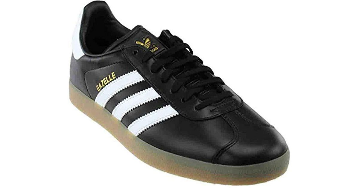6fd9b4d2c11b5 Adidas Black Performance Samba Classic Indoor Soccer Shoe for men