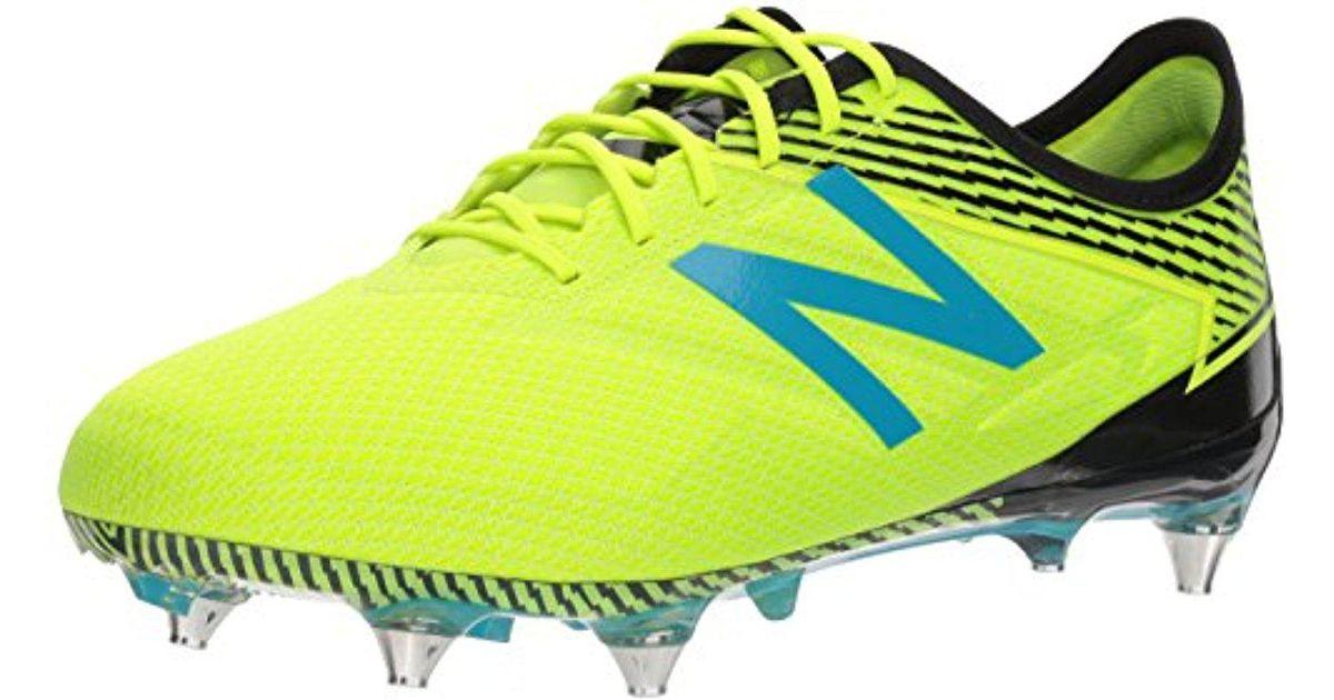 e18d3269e7 ... New Balance Football Boots Source · Lyst New Balance Furon 3 0 Pro Sg  Soccer Shoe ...