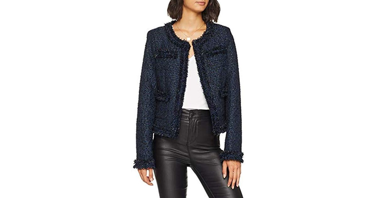 Guess Giubbotti Elisa Jacket Cappotto Donna