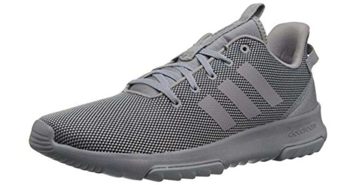 Lyst Adidas Del Pilota Rc Tracce Delle Scarpe Da Gli Corsa In Grigio Per Gli Da Uomini. 75cf8e