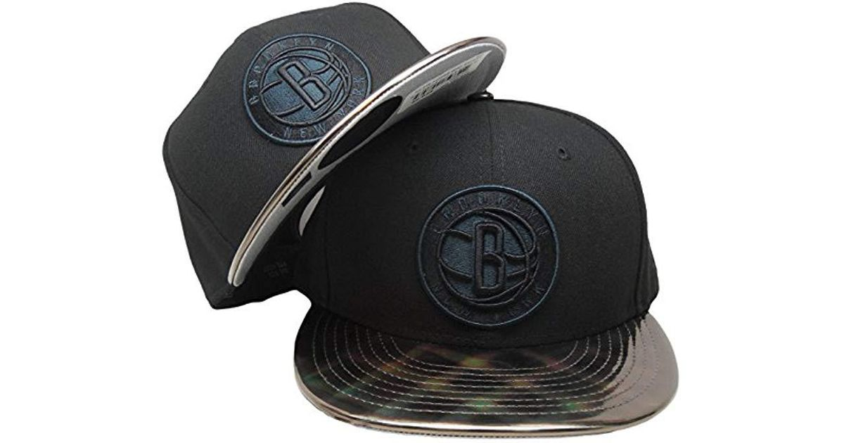 sports shoes 3c014 1e66b Lyst - KTZ Cap Co,. Inc. 80478295, Black, One Size Fits All in Black for Men