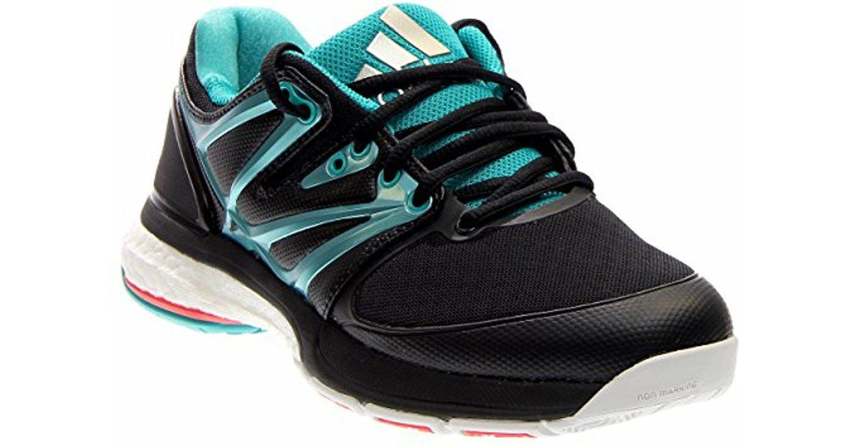 Adidas Multicolor Stabil Boost Volleyball Shoe