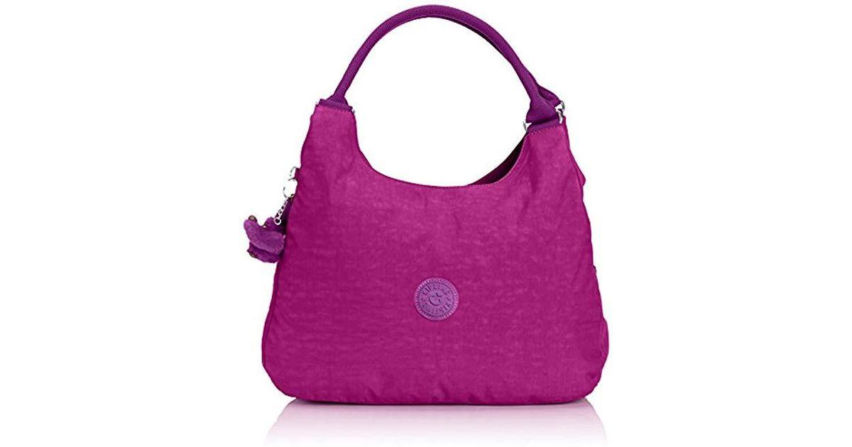 8ae22000d Kipling Bagsational Shoulder Bag, One Size in Purple - Lyst