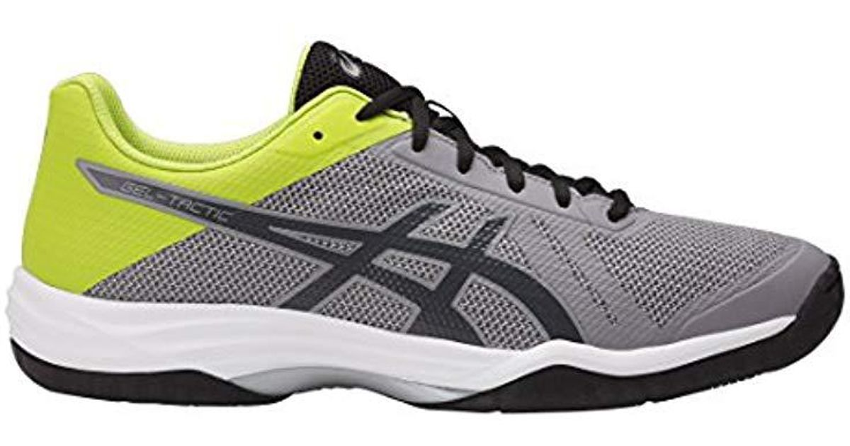 For Lyst Multicolor Tactic Volleyball Shoes Gel Men Asics wkn0X8OP