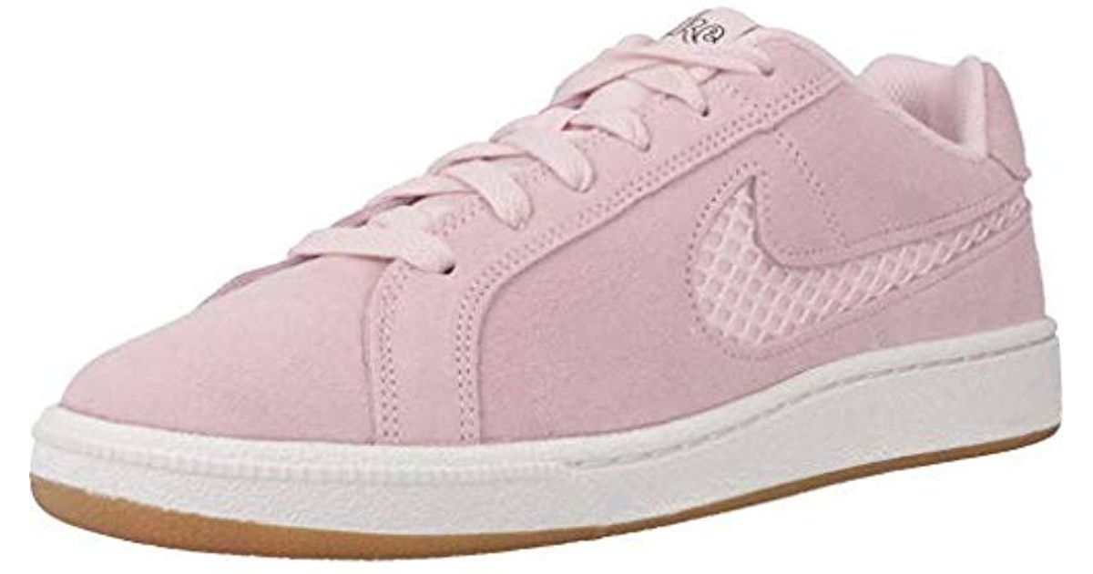 Court De Color Para Tenis Mujer PremiumZapatillas Royale