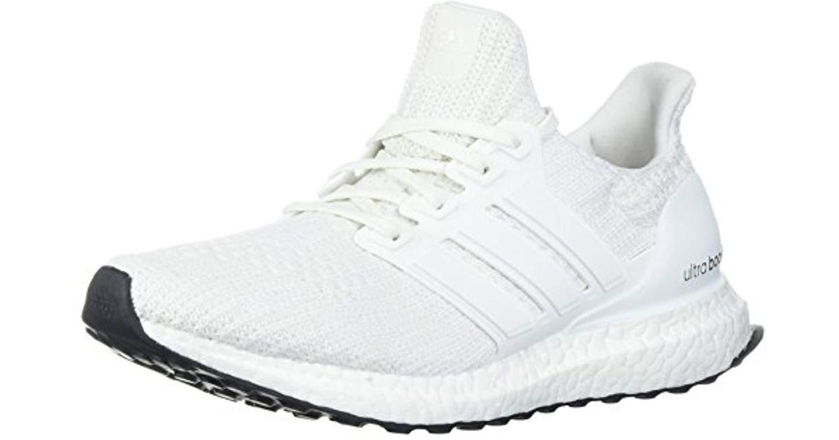 shoes for cheap many fashionable exclusive deals Adidas Originals - White Ultraboost Running Shoe for Men - Lyst
