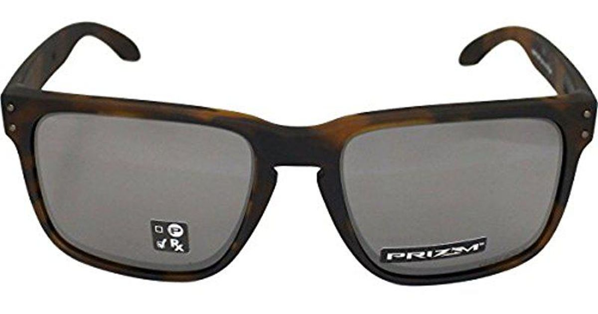 199c2b9576 Lyst - Oakley Holbrook Xl Sunglasses in Brown for Men - Save 10%